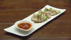 MasterChef - Chicken Dumplings with Chilli Sauce - Recipe By: Genene Dwyer - Contestant