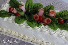 Ethnic Recipes, Desserts, Food, Salad, Tailgate Desserts, Deserts, Essen, Postres, Meals