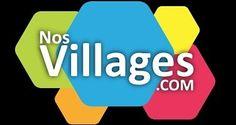 www.nosvillages.com #quartier #villages #edition #marseille #toulon #montpellier #hyères #aubagne #brignoles #sudest #plans #support #web #reseauxsociaux