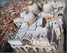 Veneza, Italia  www.comospesnomundo.com