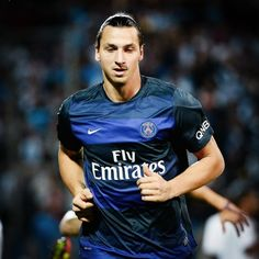 phenomenon-of-ibrahimovic: On Friday's match, you will be up against FC Lorient who are in seventeenth place in Ligue 1. So far, Lorient has failed to score a single point in an away game. What might be challenging for you is that PSG has had difficulty in beating Lorient in Ligue 1 at the Parc de Princes – your last victory against them there was in 2008. What are your thoughts before the match? Zlatan: I wont be on the squad playing against FC Lorient, since I still have a problem with ...