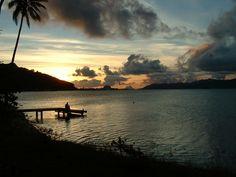 Raitea, Cook Islands