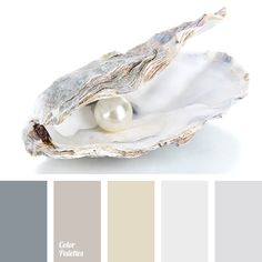 Delicate shades of brown and pearl are suitable for decoration of bedroom. These colours create a cozy and relaxing atmosphere in the room where you will g.