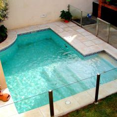 10 small pools that fit in your yard