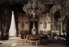 Daindreth's rooms at Mynadra? (Elisabeth Wheatley)