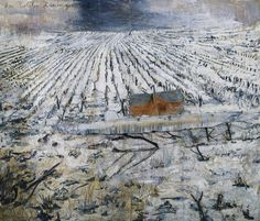 View DES HERBSTES RUNENGESPINST By Anselm Kiefer; mixed media on canvas; overall: 331 by cm. 129 by 150 in. Access more artwork lots and estimated & realized auction prices on MutualArt. Anselm Kiefer, Book Burning, Mixed Media Canvas, Museum Of Modern Art, Book Of Life, Contemporary Artists, Modern Contemporary, Landscape Paintings, Landscapes