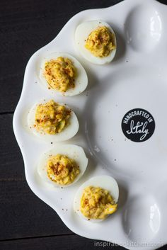 Eggs! on Pinterest | Deviled Eggs, Pickled Eggs and Deviled Eggs ...