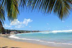 Jobos Beach, Isabela Puerto Rico