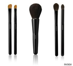 SUQQU Brushes | 22 Cult Beauty Products From Asia You Didn't Know Existed