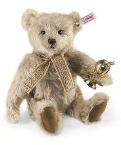 Look what I found on #zulily! Globe Teddy Bear Collectible #zulilyfinds