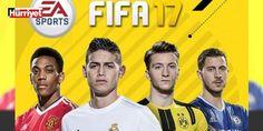 FIFA 17nin mobil uygulaması yayınlandı!: FIFA 17 deneyimini arttıracak mobil uygulama iOS Android ve Windows Phone için indirmeye sunuldu!