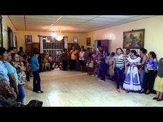 ▶ Baile de Marimba - YouTube