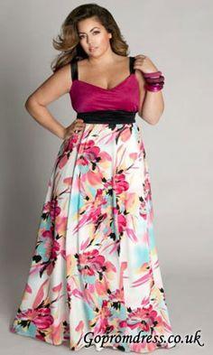 Love the high waistline. Never want white in the skirt.