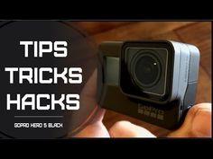 GoPro Hero 5 Accessories For Hero5 Black & Session | Cameras Direct Australia