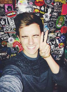 Youtubers - Connor Franta