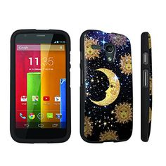 Santa brought my new Moto G phone early -- so now he is going to get me this case for it! DuroCase ® Motorola Moto G 2013 1st Gen. Hard Case Black - (Moon Stars Sun)  http://www.amazon.com/dp/B00NLX9504/ref=cm_sw_r_pi_dp_YhHKub1H3JZJY