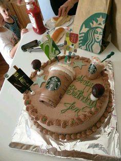 Starbucks || Coffee
