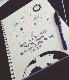 fall in coffee entdeckt. - Carola - Bild von forget love… fall in coffee entdeckt. Doodle Drawings, Art Drawings Sketches, Easy Drawings, Space Drawings, Cute Drawings Tumblr, Tumblr Art, Love Drawings, Bullet Journal Ideas Pages, Bullet Journal Inspiration
