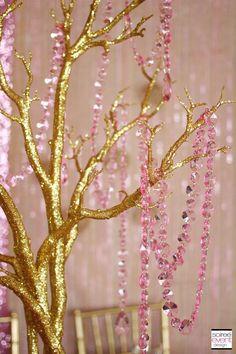 Casamentos de 2015 – Tendências consolidadas. Glamour e Luxo