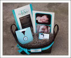 Fantastic silent auction basket to bid on!