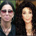 Cher                                                       …