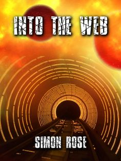 """Here's a great review of Into The Web  """"This is the second book of this series written by one of my favourite young adult authors. After finishing book one, I could not wait to start this one, I was not disappointed a great story with good character structure and as usual well written. The storyline kept me focused until the very end where it left me wanting to read the next book in the series.""""  http://simon-rose.com/books/into-the-web/"""