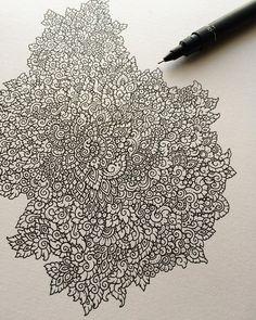 Day 3 #wip #art #drawing #original #visothkakvei
