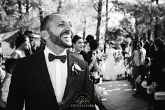 What is the most beautiful thing a photographer can tell? When the groom gets so excited about getting the bride to see her arrive!!! Thank you so much guys for having made me cry twice. Wedding in Puglia - coming soon on my site #wedding #portraits #blackandwhite #brideandgroom #Puglia #emotion #happy #ceremony #love #forever #weddingdress #together #weddingphotographer #romance #marriage #weddingday #beach #vsco #instawed #instawedding #photooftheday #weddingdetails www.fotogravina.it…