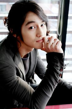 """Kim Bum <3 There hasn't been a single photo of you I've seen so far that doesn't make me think: """"Damn."""""""