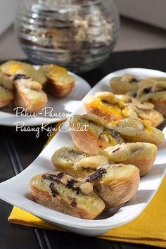 Pukis/Pancong -Indonesian Snack!