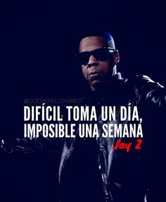 Lo imposible solo toma un poco más de tiempo  #JayZ #godinmillonariohustle