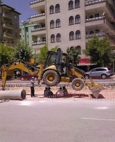 Fails sur les chantiers: la sécurité avant tout !