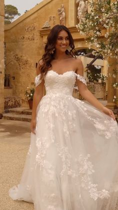 The ELORA gown by Madi Lane BridalYou can find Designer wedding dresses and more on our website.The ELORA gown by Madi Lane Bridal Wedding Dress Mermaid Lace, Top Wedding Dresses, Wedding Dress Trends, Mermaid Dresses, Bridal Dresses, Gown Wedding, Tulle Wedding, Wedding Ideas, Weeding Dresses