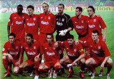 Liverpool vs AC Milan ECL Final 2005 Check out the signed Champions League Winners Shirt here: https://www.premiersportsmemorabilia.com/football/premier-league/product/51-liverpool-signed-champions-league-winners-2005-shirt.html