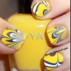 Southern Sister Polish: Nail Art Wednesday: Dots