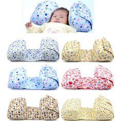 Baby Infant Newborn Anti Roll Sleep Positioner Prevent
