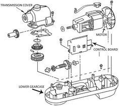kitchenaid ultra power ksm90 parts list and diagram