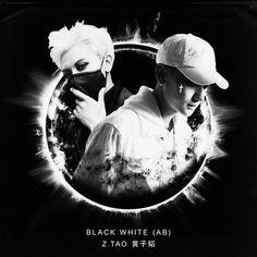 Huang Zi Tao (Z.TAO) – Black White (AB)