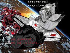 Kercentral Magazine: Google+