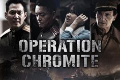Operation Chromite movie download