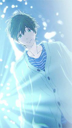Makoto - Free! ~ DarksideAnime