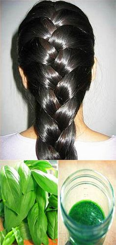 How To Grow Longer, Natural Hair - 1 Month