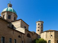 Italy's charming small towns: Ravenna