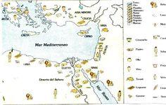 Il territorio e l'economia dell'antico Egitto, pag. 3