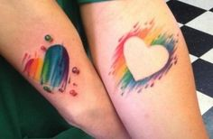 partner tattoo - Google Search