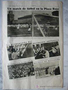 Coleccionismo de Revistas y Periódicos: LA VANGUARDIA AÑO 1936. DEMOLICIÓN DE LA CARCEL DE MUJERES - Foto 3 - 27118584