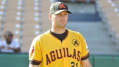 #LIDOM: Josh Judy excitado por volver a lanzar para Águilas Cibaeñas