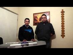 CAMILO Y CHRIS ANHELO MAS DE TI - YouTube