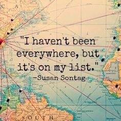 23 Inspiring Quotes That Will Make You Want To Travel The World - Wayfaring Wayfaring