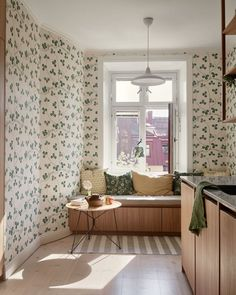 The post appeared first on Sovrum Diy. Oh My Home, Scandinavian Apartment, Country House Interior, Room Goals, Small Spaces, Decoration, Home And Family, Sweet Home, New Homes